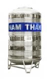 BỒN INOX NAM THÀNH 4000 LÍT ĐỨNG