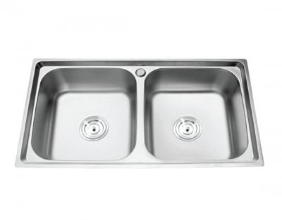Chậu Rửa chén ERONA 30 (SUS 304)