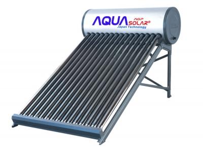 Máy năng lượng mặt trời AQUASOLA 160 LÍT